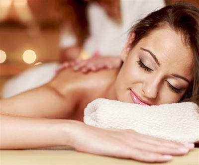 Zlata masaža
