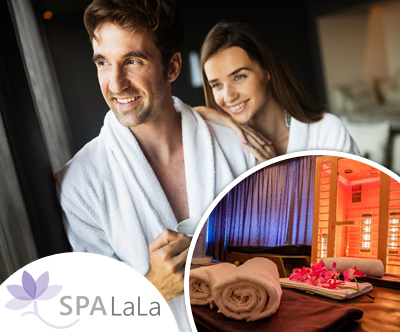 Spa center LaLa