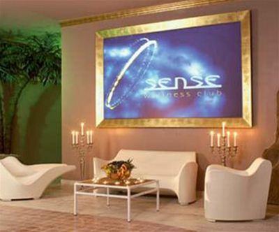 Luksuzno 2-urno razvajanje v Sense Wellness