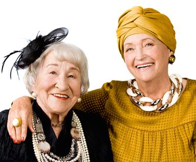 (Fe)nomenalno studijsko fotografiranje za dame in mame
