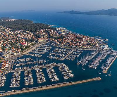 Popoln pomladni dopust v Dalmaciji