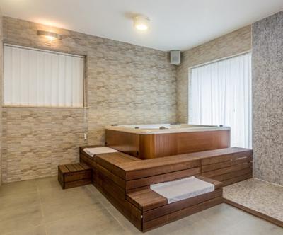 3-dnevni oddih v Aparthotelu CLUB VALA v Kampu Selce