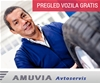 Menjava pnevmatik pri vulkanizerstvu Amuvia