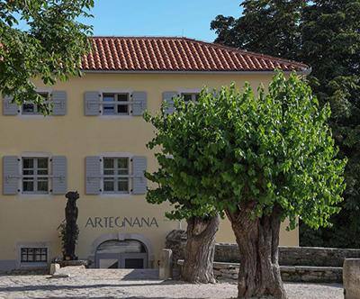 Artegnana 1798