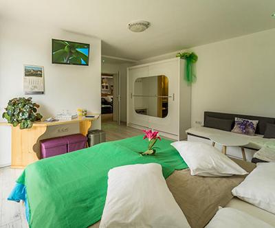 3-dnevni jesenski oddih v apartmaju v prelepi Mojstrani
