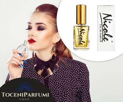točeni parfumi