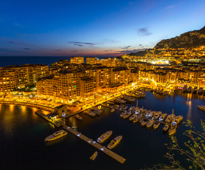 Cudovit 4-dnevni izlet po Azurni obali z M&M Turist!