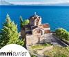 Cudovit 9-dnevni izlet na Ohridsko jezero z M&M Turist!
