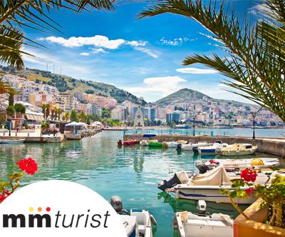 9-dnevni organiziran izlet z M&M Turist!