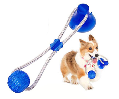 Multifunkcijska igraca za pse (1x + 1x GRATIS)