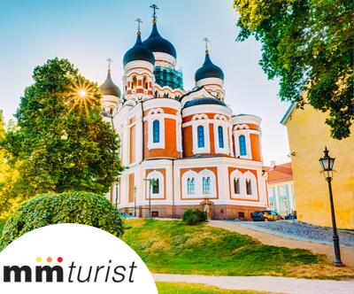 Cudovit 13-dnevni izlet na sever Evrope z M&M Turist!