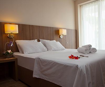 Hotel Sato 4*, Sutomore, Crna gora
