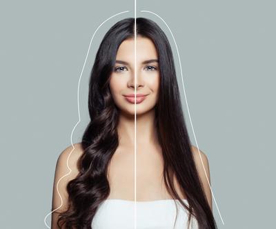 Magicna krtaca za ravnanje las