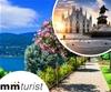 Milano in slikoviti Boromejski otoki z M&M Turist!