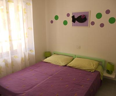 6-dnevni oddih za 5 oseb v sodobnem apartmaju na Šolti