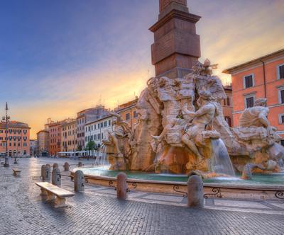 3-dnevni izlet v vecno mesto Rim in Vatikan