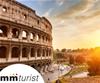 Nepozaben 4-dnevni izlet v Rim, Neapelj in Pompeje