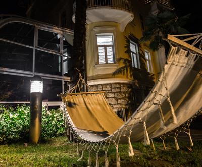 Popoln spa oddih v Villi Eugenia 4*