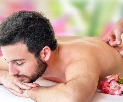 Aromaticna masaža celega telesa v studiu IN (50 min)