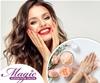 Salon Magic: klasicna manikira z navadnim lakiranjem