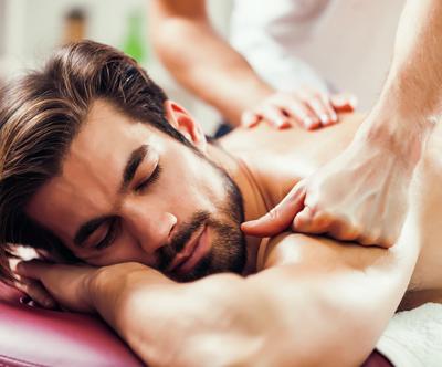 Salonu Aurora, energijska masaža hrbta (45-50 min)