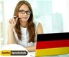 Goethe Sprachschule: online tecaj nemšcine, 18 mesecev