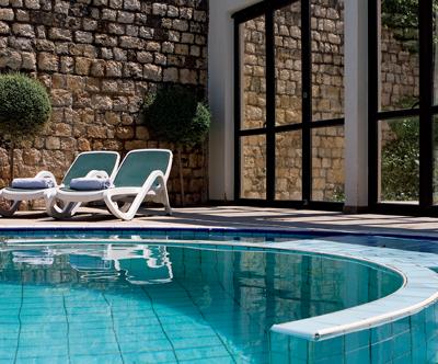 Hotel International 3*: wellness oddih s polpenzionom