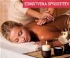 Kozmeticni studio IN: popolna masaž telesa