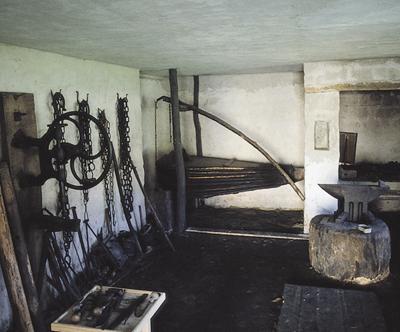 Rogatec: vstopnica za dvorec Strmol in Muzej na prostem