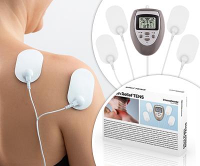 Elektrostimulator za odstranjevanje bolecine TENS Mini