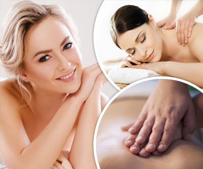 Klasicna masaža celega telesa (60 min)