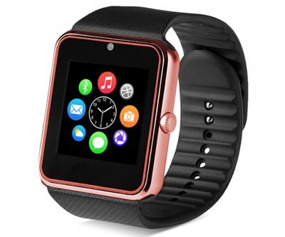 Pametna ura z Bluetooth povezavo