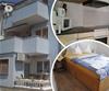 Apartmaji Fruk 3*, Jadranovo: 3-dnevni oddih za 2