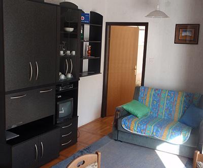 Apartmaji Cindric, Selce: 3-dnevni oddih za do 4 osebe