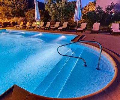 Hotel Manora, Mali Lošinj: mega oddih za 2 osebi