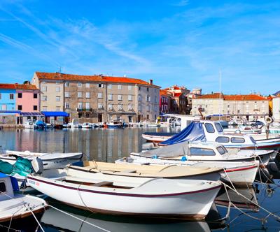 Penzion Emaus 3* Novigrad: zahodna obala Istre za 2