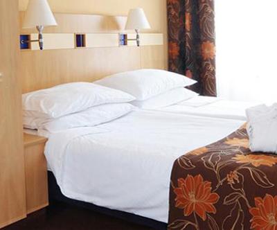 Hotel Diana 3*, Murska Sobota: romanticni oddih
