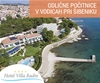 Hotel Villa Radin 4*, Vodice: 4-dnevni oddih za 2