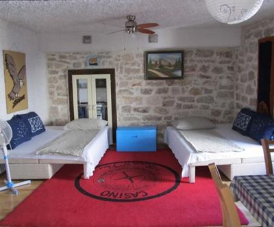Popoln 4-dnevni oddih v apartmaju na krasnem Murterju