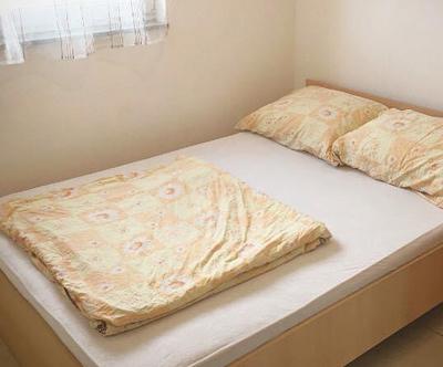 Apartmaji Višnjic, Pašman: 8-dnevni oddih za 4