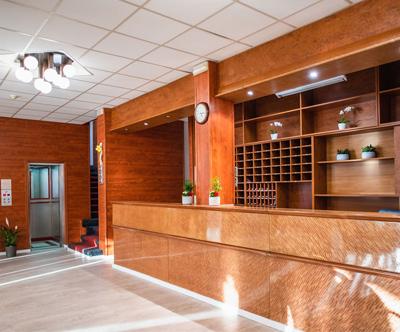 Hotel Mediteran 3* Crikvenica, oddih s polpenzionom