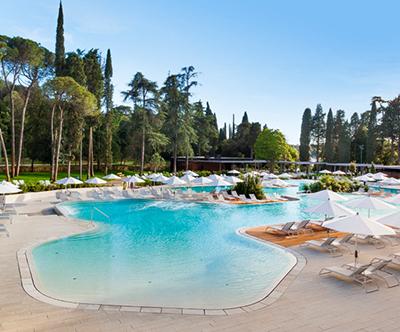 Hotel Eden 4*, Rovinj: poletni oddih za 2 osebi