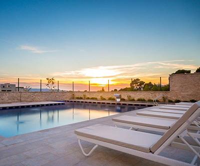 Poseidon Mobile Home Resort 4*, Makarska