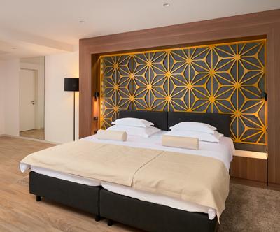 Hotel Amphora 4*, Split: 2-dnevni oddih za 2