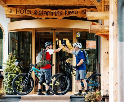 Hotel Ribno 3* Bled: oddih z zajtrkom