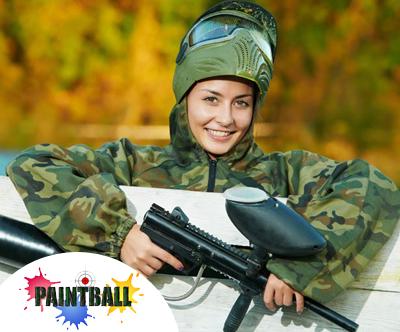 Paintball Aborigin, igranje paintballa