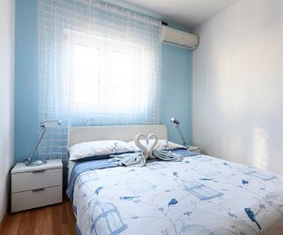 Apartmani Milic v Karinu, Zadarska riviera, nocitev