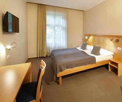 Terme Dobrna, Hotel Park 4*: poletni oddih