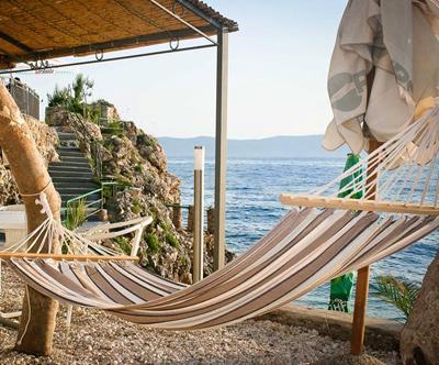 Beach Hotel Croatia: nocitev s polpenzionom