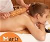 Lepotni salon Marti, maderoterapijo, 60 min